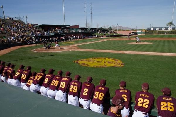 Baseball Chatter